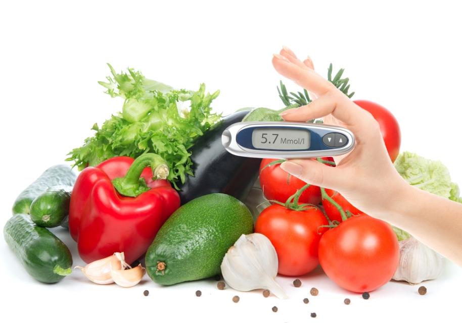 血糖値の上昇を抑える食事2