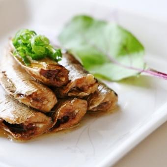 梅雨ダルに、入梅イワシを食べよう!