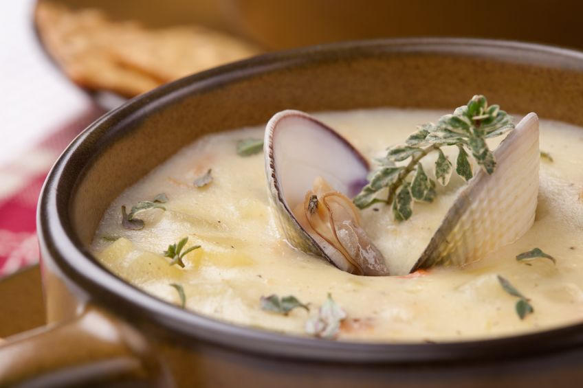 冷えや貧血など女性に多い悩みに効果的な食材レシピ2