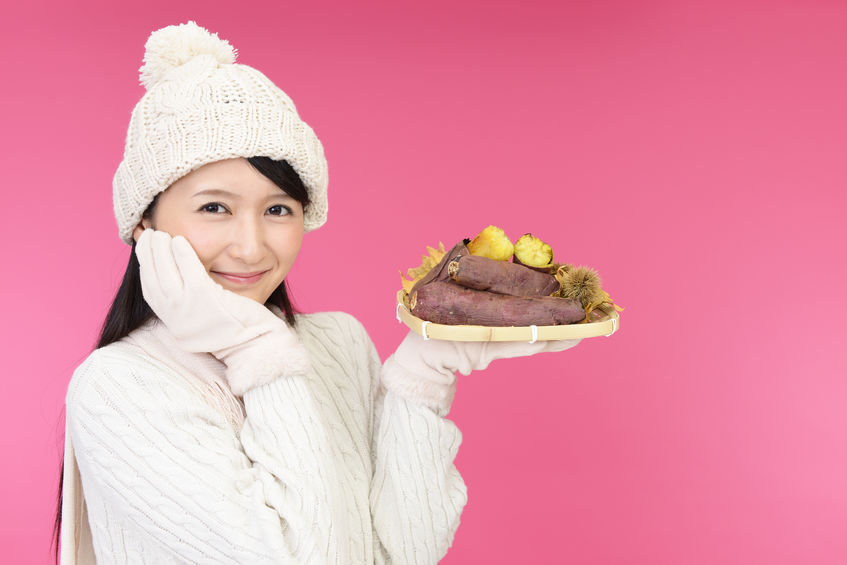 不足気味な栄養素を理解して冬の乾燥・肌荒れの悩みを一掃1