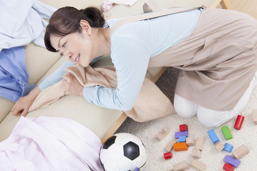 年代別・女性の健康の悩みランキング【40代編】1