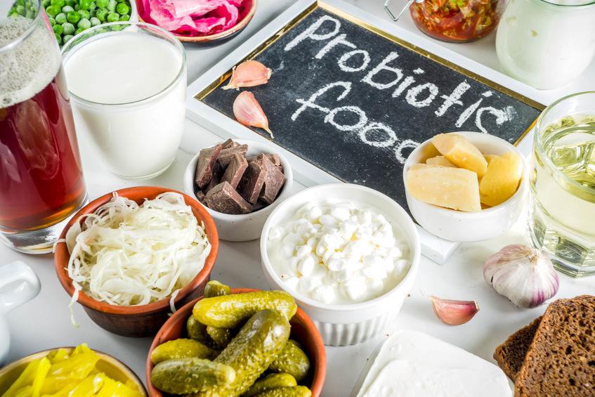 太りにくい体にするために腸内環境を整えよう!2