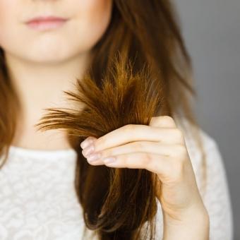美髪をキープする栄養バランスと毎日のヘアケア