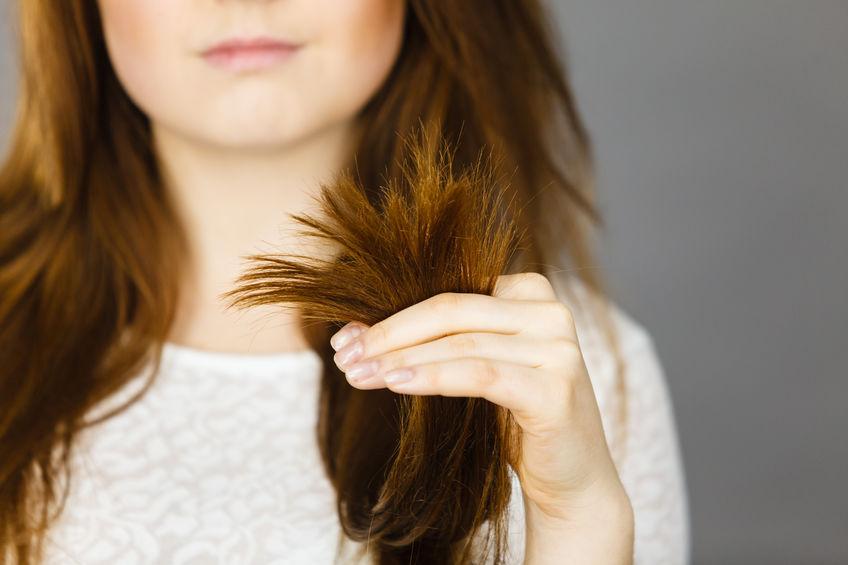 美髪をキープする栄養バランスと毎日のヘアケア 1