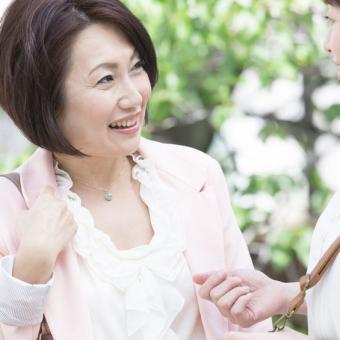 私だけ老けてる?老け顔の特徴とハリ肌対策