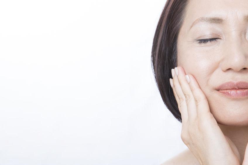 私だけ老けてる?老け顔の特徴とハリ肌対策2