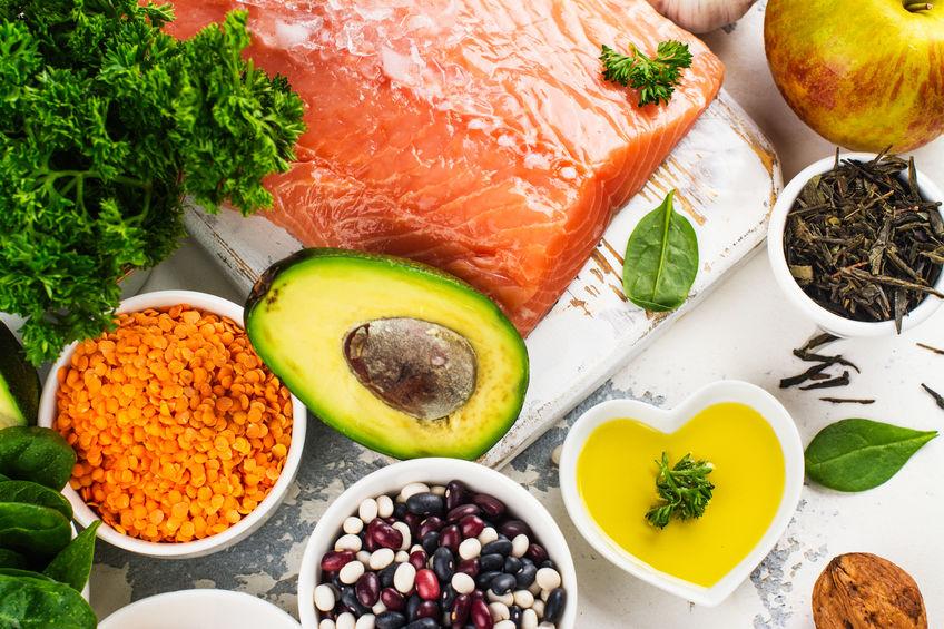 免疫細胞を元気に保つ食生活と生活習慣2