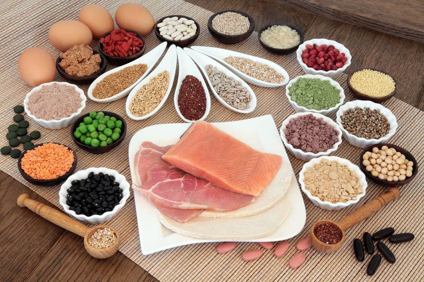 ネイルケアは体内から?!栄養不足の爪を補う栄養素2