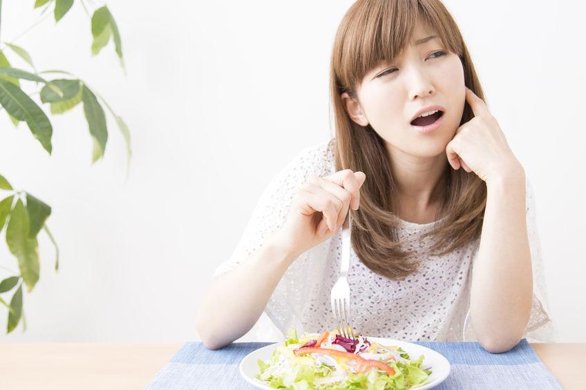 カロリー制限だけのダイエットが失敗する本当の理由02