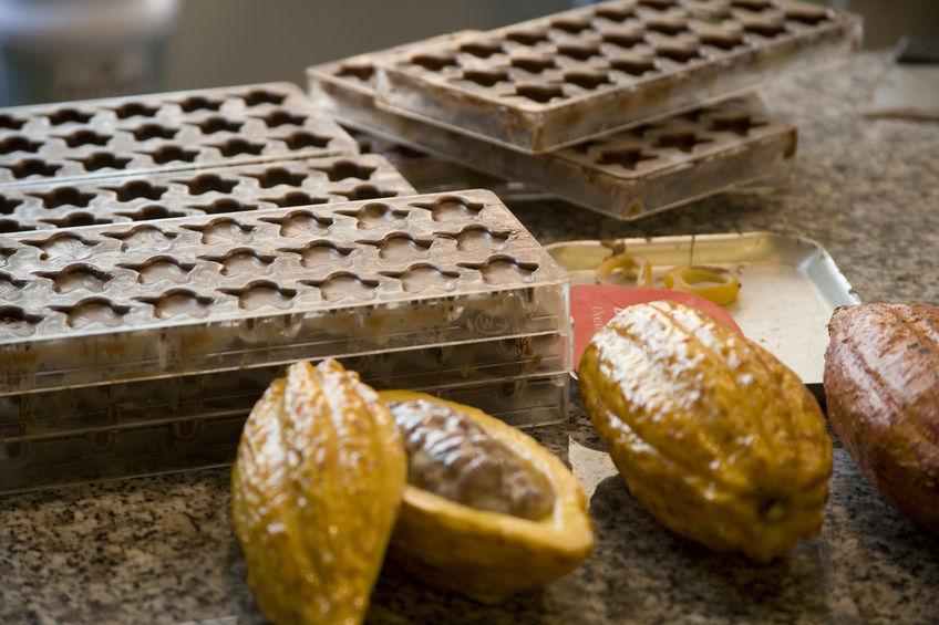 女子必見!チョコの成分・カカオポリフェノールで血液サラサラ?1