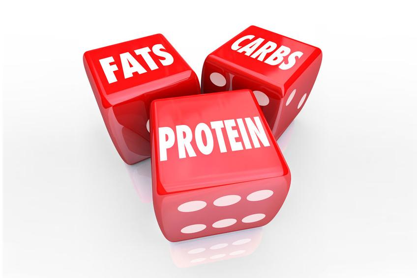 ダイエットの基礎知識:PFCバランスって知ってますか?