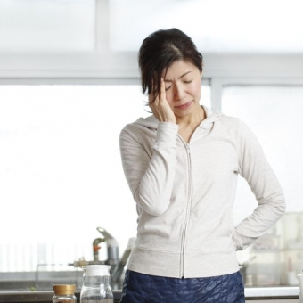 40代から増える女性の高血圧!知っておきたい原因と対策