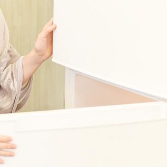 サプリメントは、冷蔵庫に保管してもいいの?