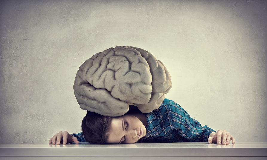 緊張やストレスによる自律神経の乱れが引き起こす「脳疲労」
