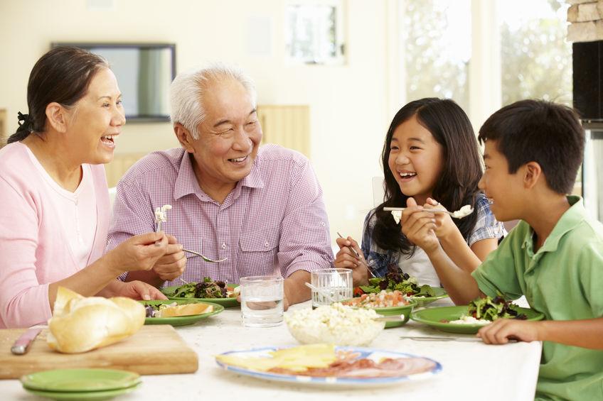 睡眠や食事などの生活の質を向上させリラックスできる環境を作ろう