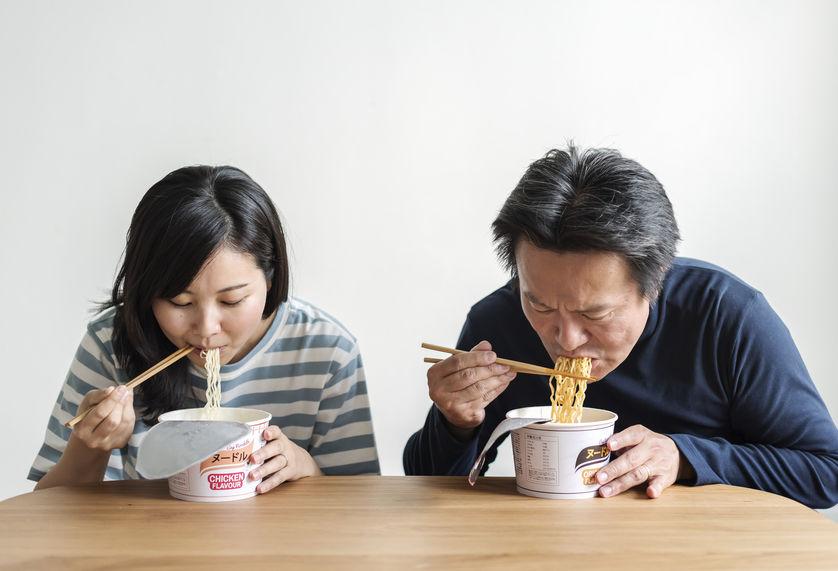 共働き夫婦では常識?!驚きのこんな食生活と生活習慣