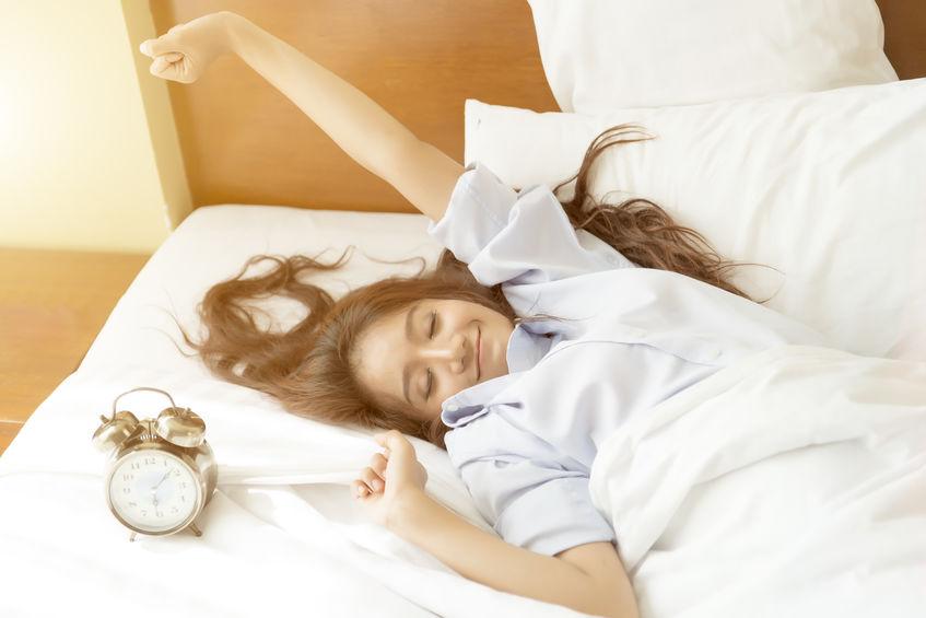 健康面でのメリットを考慮しマットレスや枕も見直そう