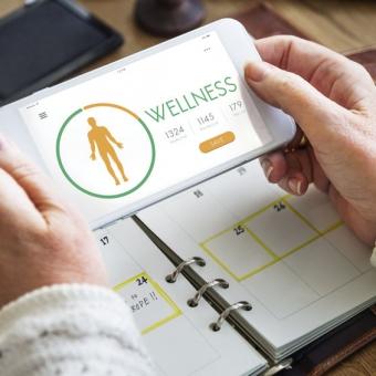 日頃の運動や食事制限を応援してくれるスマホアプリ