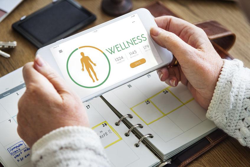 健康を意識した食事制限や運動は長期継続が肝!