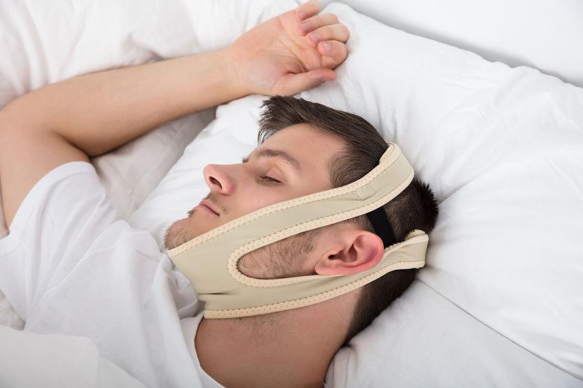 いびきの防止グッズからアプリまで!うるさいいびきの対処法2
