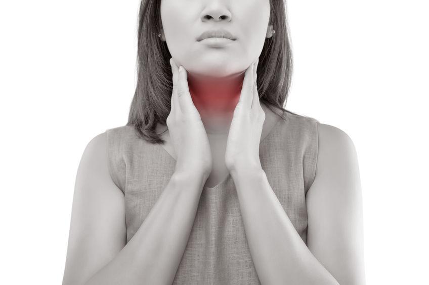 中高年女性に多い更年期からのいびきと甲状腺機能の関連性1