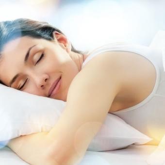 日中何をしていたかで睡眠の深さが変わってくる?!