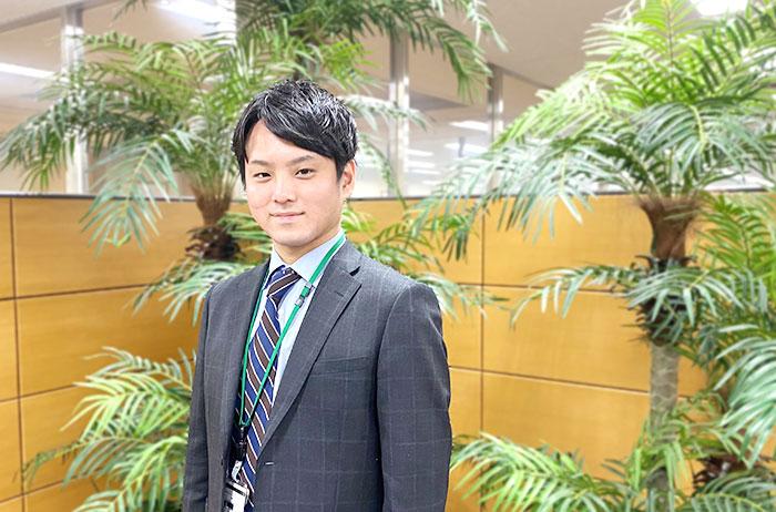 「糖脂リミット」開発者の梶木さん