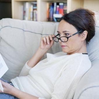 中高年から気をつけたい!加齢に伴う眼の老化と代表的疾患