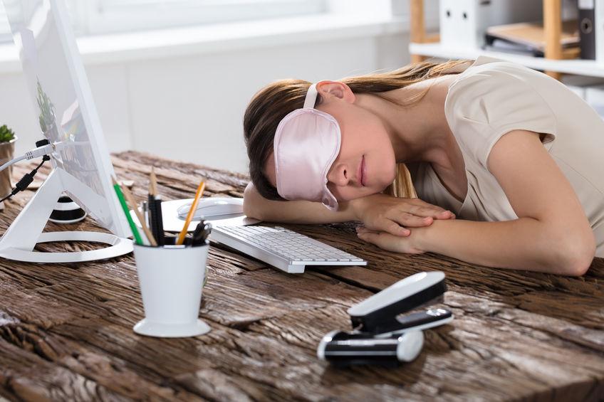 意外と知らない?目の疲れの種類と様々な症状