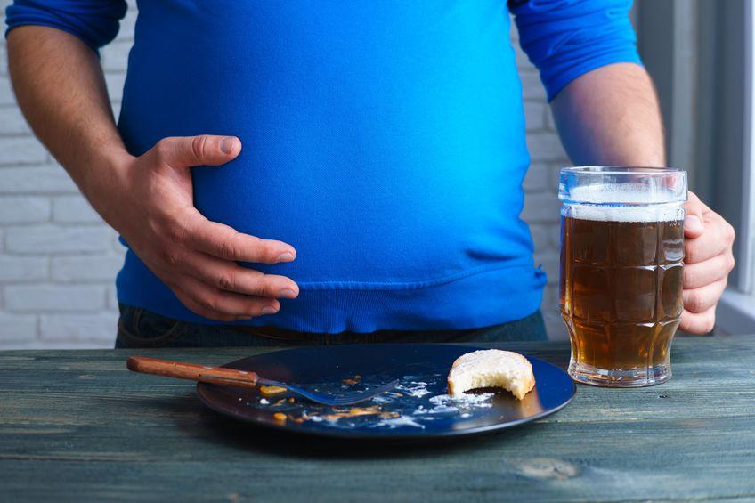 食生活の乱れに留まらない生活習慣病リスクと予防の心構え