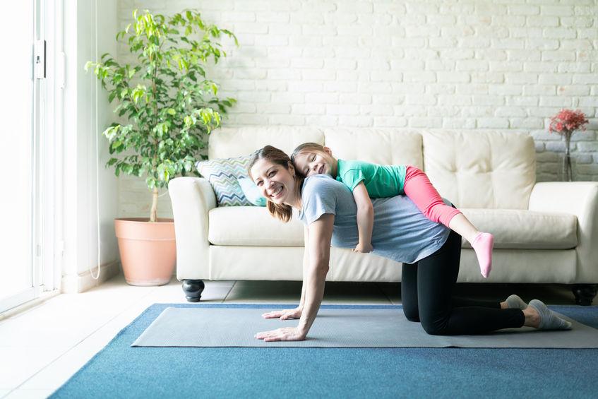 運動不足がもたらすデメリットをモチベーションに繋げる方法