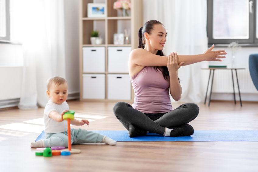 「やらないよりマシ」隙間時間を活用した運動習慣の作り方