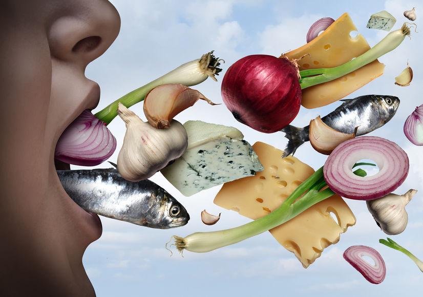 歯磨きやマウスウォッシュでは解消できない口臭原因とは?2