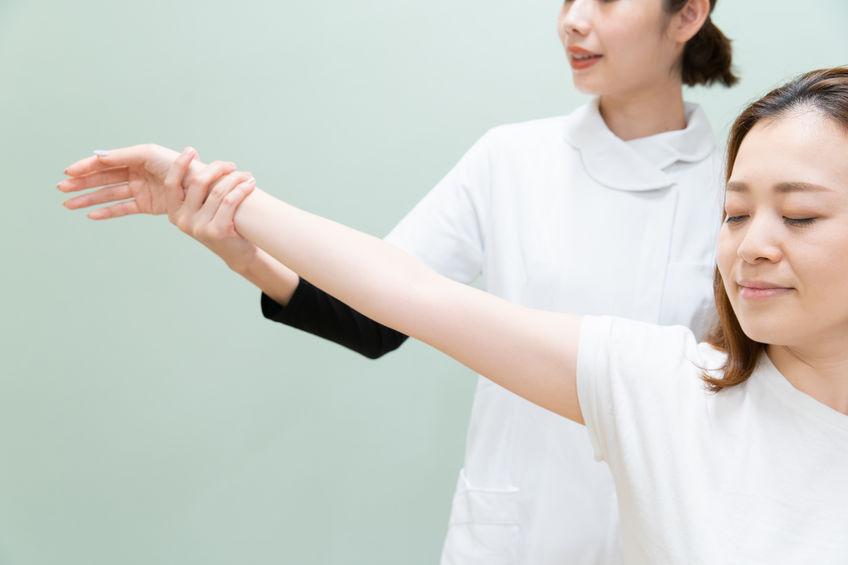 四十肩や五十肩の原因と日頃からできるケア・予防法2