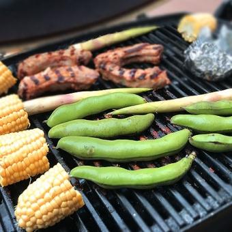 旬の野菜で、梅雨時期を健康に過ごしましょう!