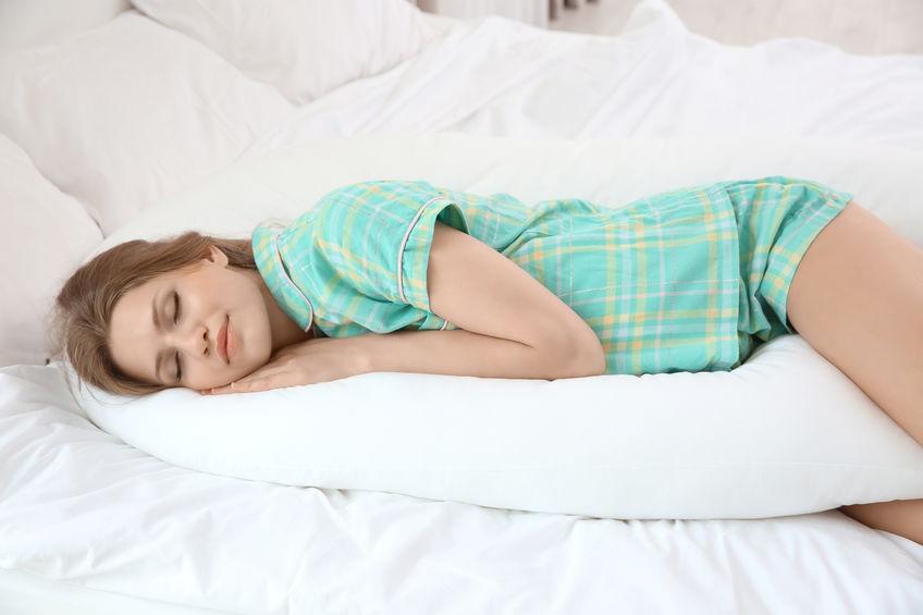 慢性的にいびきをかいている人に出やすい傾向を知る!