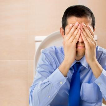 ストレスが原因で便秘?便秘にオススメなストレス解消方法とは