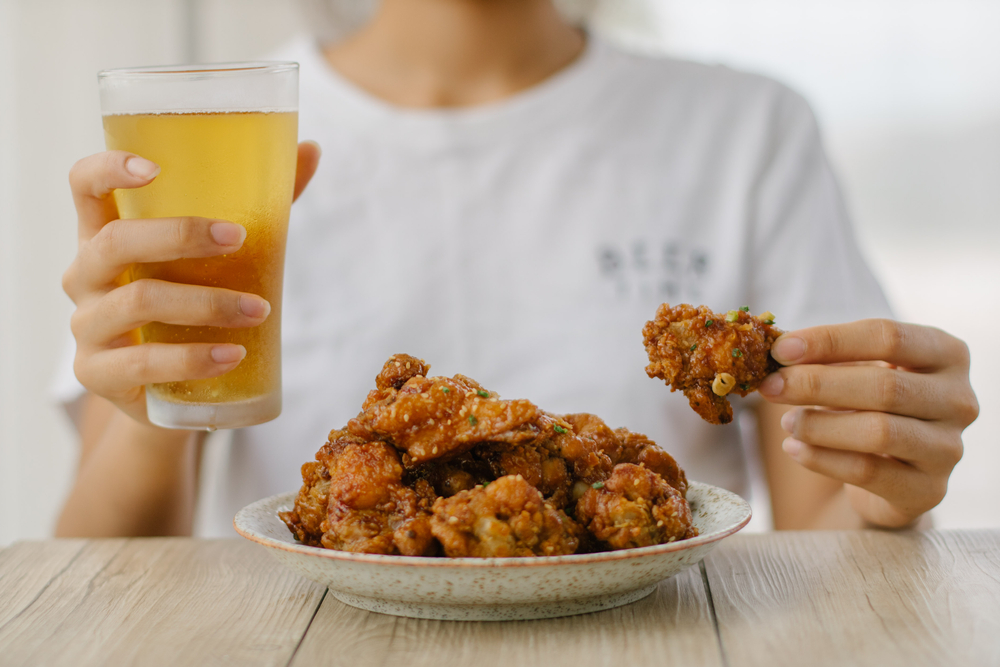 ダイエット中の飲酒は禁物?!お酒とカロリーの関係性