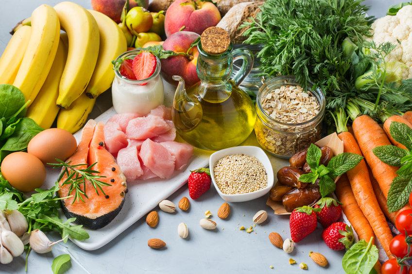 高まる健康志向!コンビニ飯も栄養バランスを考慮した組合せを